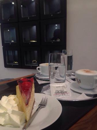 Cafe Konditorei Koloini