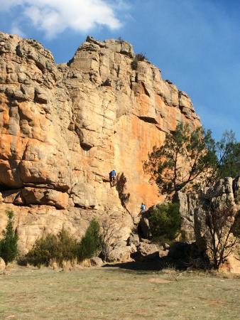 Grampians, Australia: Mount Arapiles