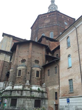 Ex Chiesa di Santa Maria Gualtieri