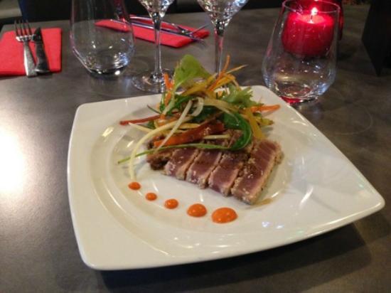 Restaurant Sautron  Rue Meunier