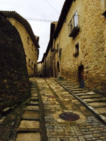 Sos del Rey Catolico, Spanyol: Juderia