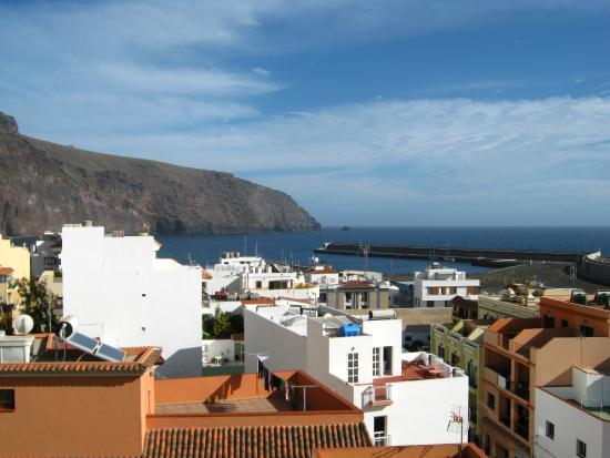 Casa humberto picture of casa humberto valle gran rey for Apartamentos jardin del conde la gomera