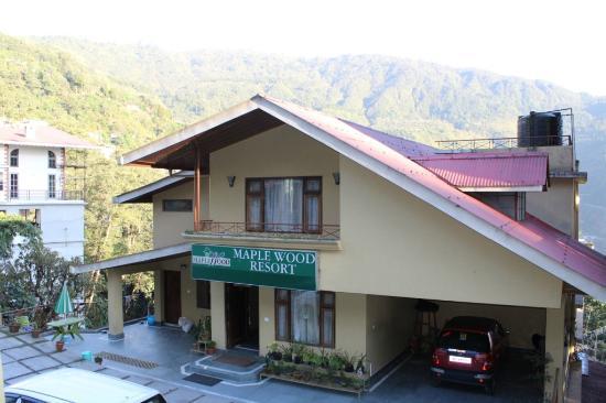 The Maplewood Resort