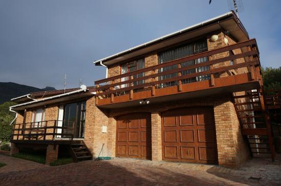Luisa House : Maison