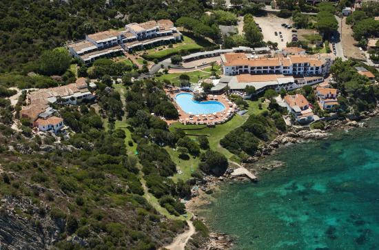 Hotel La Bisaccia : panoramica