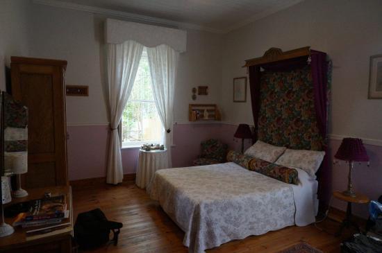 John Montagu Guest House: Chambre