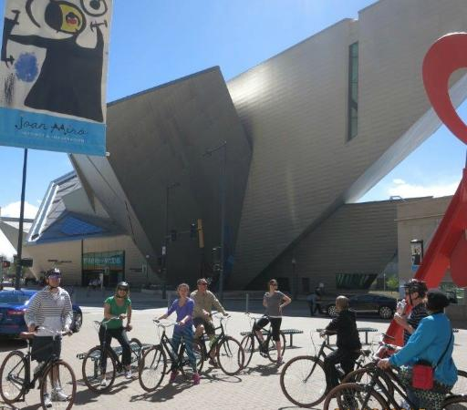 Mile High Bike Tours (Denver, CO): Address, Phone Number