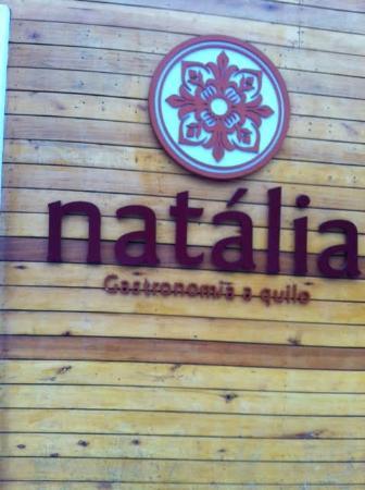 Natalia Gastronomia a Quilo