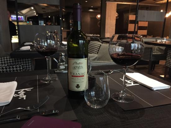 Kogo Havelska : taaaakie wino tu :). wysmienicie