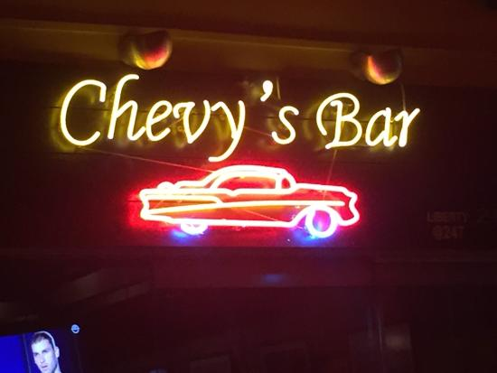 Chevy's Bar and Bistro