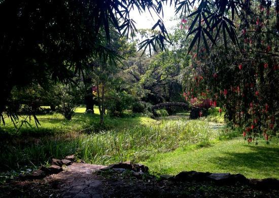 Munda Wanga Environmental Park