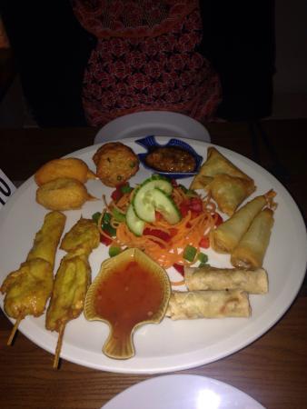 Sawatdi Thai Restaurant
