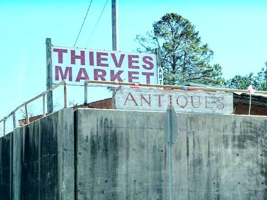 ‪Thieves Market‬