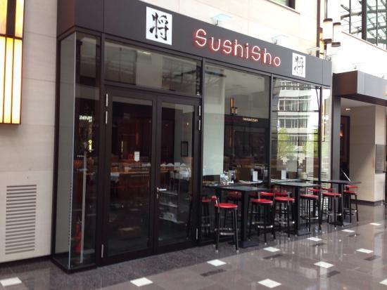 Japanisch Essen Zürich Flughafen ~ Flughafen Düsseldorf (DUS), Deutschland  TripAdvisor
