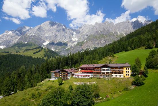 Bergheimat Hotel