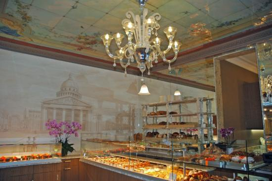 Patisserie du Pantheon