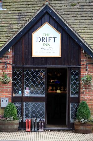 ‪The Drift Inn‬