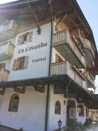 Residence La Locanda: la locanda