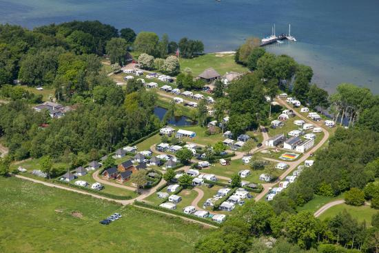 Svendborg Sund Camping