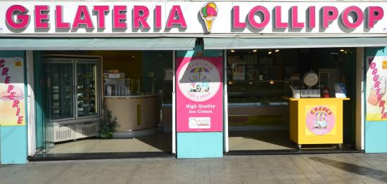 Gelateria Lollipop