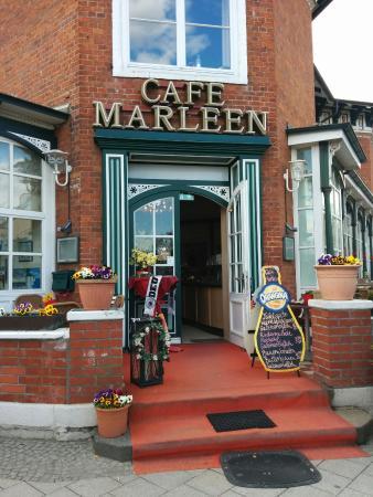 Cafe Marleen