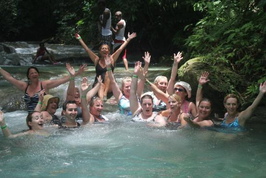 Mayfield Falls: Ladies Trip 2015