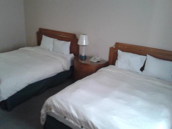 克拉里恩愛默瑞德溫泉酒店照片
