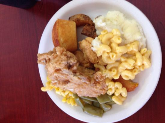 Shelia's Restaurant: Not For Foodies or the Health-Conscious