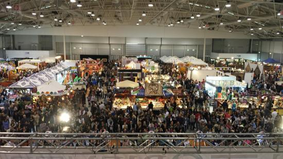 fiera di roma rome 2019 all you need to know before