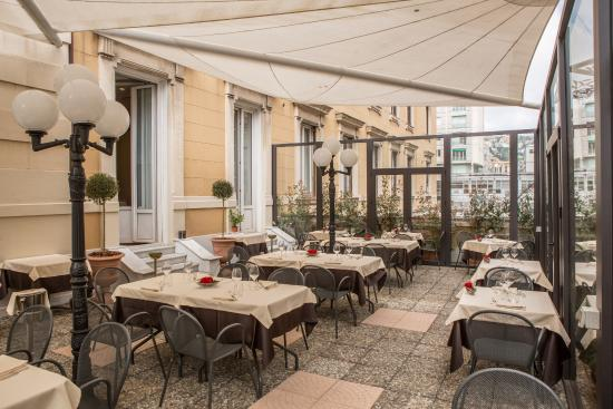 Hotel Bristol Palace Updated 2018 Prices Reviews Genoa Italy Tripadvisor