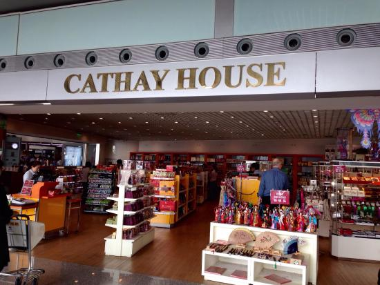Cathay Bookshop