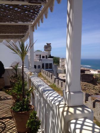 Balcony - La Tangerina Photo