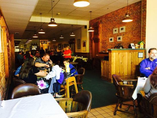 Robbie S Restaurant Springfield Reviews Phone Number Photos Tripadvisor