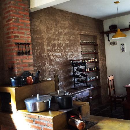 Casa da Serra Restaurante do Gentil