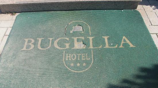 Hotel Bugella: Welcome
