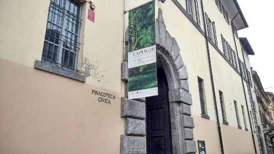 Pinacoteca Civica di Como
