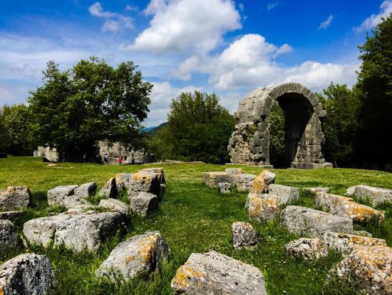 Carsulae - Parco Archeologico