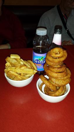 Yummy Onion Rings