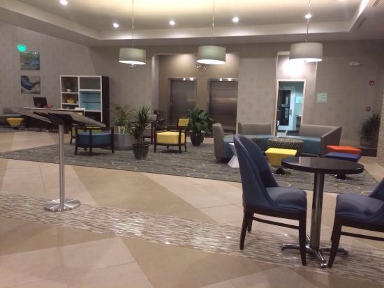 Holiday Inn Santee: photo0.jpg