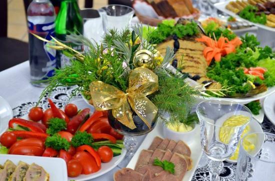 Restaurant Svetlitsa
