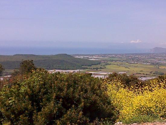 SarAnd Relais: vista mare 1 Maggio