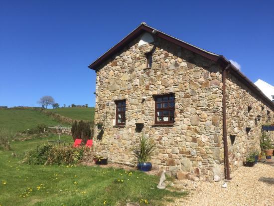 Blaen Cedi Farm: The Gallery