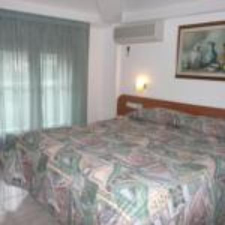 Hotel La Darsena : camera