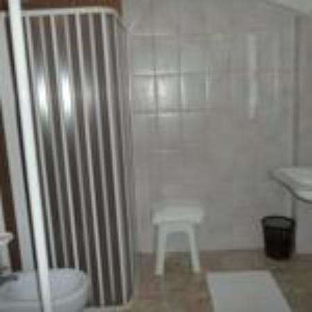 Hotel La Darsena : bagno