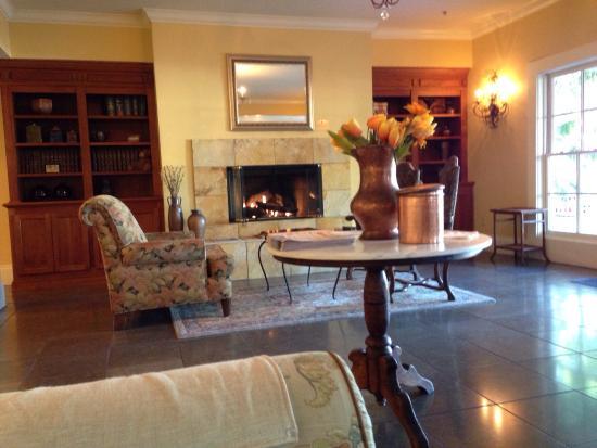 Inn at Sonoma, A Four Sisters Inn: photo0.jpg