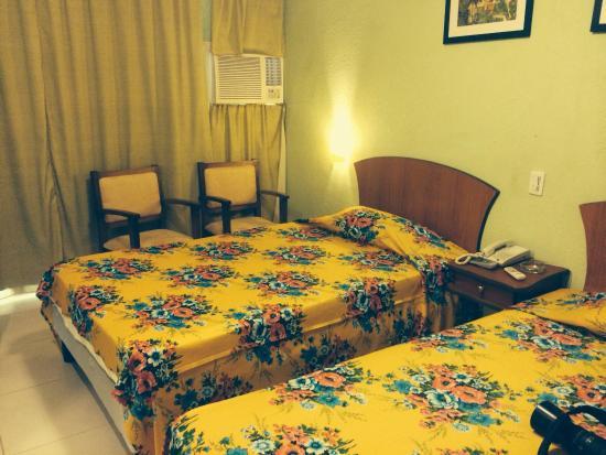Islazul Hotel Camaguey : Room