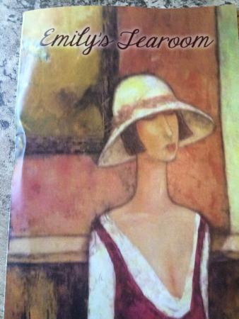 Emily's Tea Room