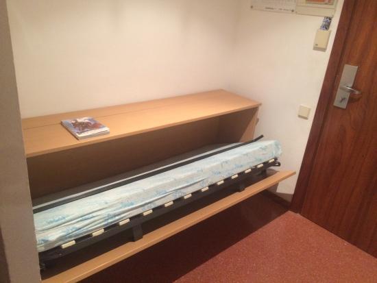 Aparthotel CYE Holiday Centre: La 5ª cama