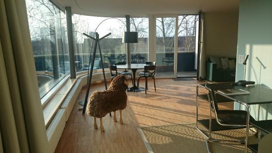 Camera Interna Doppia Bild Von Greulich Design Lifestyle Hotel