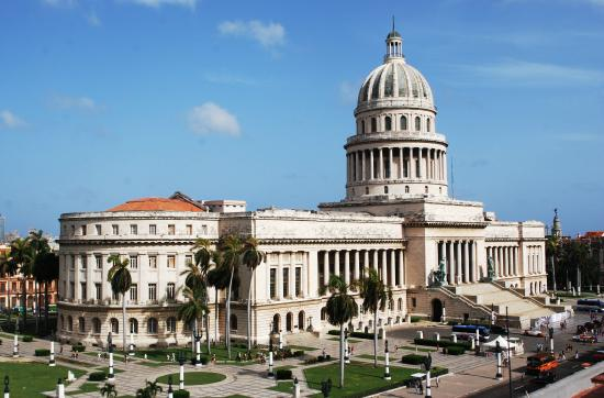 Best Time To Travel To Havana